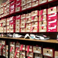 5edb822ee7 ... Photo taken at The PUMA Outlet by Marcos F. on 9/15/2012 ...