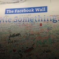 Facebook HQ - Office