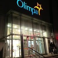 1/14/2013 tarihinde Cem Ö.ziyaretçi tarafından Olimpa'de çekilen fotoğraf