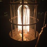 1/20/2013에 Beth G.님이 Rumpus Room - A Bartolotta Gastropub에서 찍은 사진