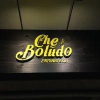 Foto tirada no(a) Che Boludo por Eduardo C. em 3/17/2015