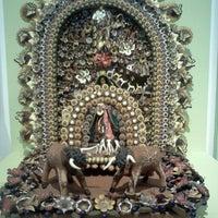 Foto tirada no(a) Museo de Arte Popular por Faby O. em 10/24/2012