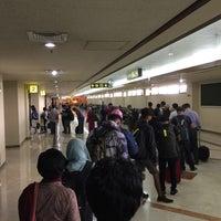 10/24/2016에 Wahyu B.님이 Gate 2에서 찍은 사진