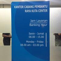 Bca Card Center Kuta Kuta Bali