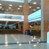 Foto tomada en Gulfport-Biloxi International Airport (GPT) por Daniel O. el 10/5/2012