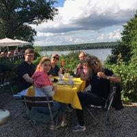 8/13/2017에 Dlk님이 Blockhaus Nikolskoe에서 찍은 사진