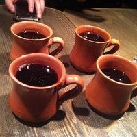 12/13/2012에 Bora C.님이 Sardunya's Brasserie Bomonti ve Şarap Evi에서 찍은 사진