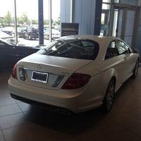 Mercedes-Benz of St. Charles - Saint Charles, IL