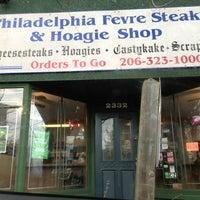Philadelphia Fevre (Now Closed) - Seattle, WA