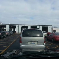 Photo Taken At Illinois Air Team Emissions Testing Station By Octavia T On 3