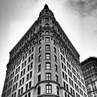 รูปภาพถ่ายที่ The NoMad Hotel โดย Dave O. เมื่อ 2/21/2013
