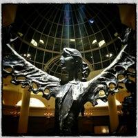Foto tirada no(a) Marriott Grand por Александр П. em 2/16/2013