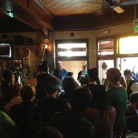 Foto tirada no(a) The Chieftain Irish Pub & Restaurant por Travelingjoe em 3/16/2013