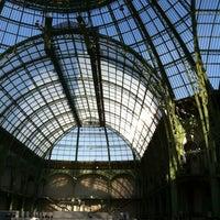 Foto tirada no(a) Grand Palais por Céline em 12/12/2012
