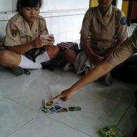 10/20/2012にWiratamaがSMAN 7 Surakartaで撮った写真