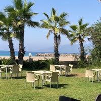Das Foto wurde bei Şah Inn Paradise von Yunus A. am 9/8/2020 aufgenommen