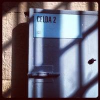 Foto tomada en La Cárcel Segovia CENTRO DE CREACIÓN por Javier L. el 9/9/2013