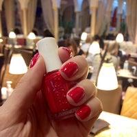 ... Photo taken at Venetian Nail Spa by Jacqueline E. on 1/20/2014 ...