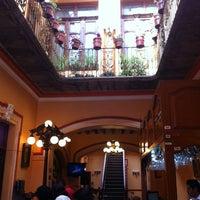 Foto scattata a Casa Real Poblana da Jose-Maria V. il 3/2/2014