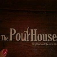 The Pour House Mountainhome Pa