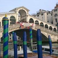 2/1/2013にAlessandra N.がPonte di Rialtoで撮った写真