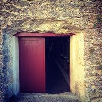Foto tirada no(a) Chateau Haut Bailly por Eric G. em 9/20/2014