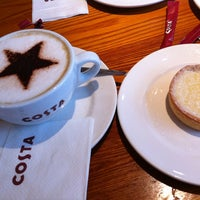 Costa Coffee Broadmead Glass Walk