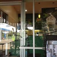 8/11/2013にissarawarang r.がCafe Amazon@PTT  Maeramadで撮った写真