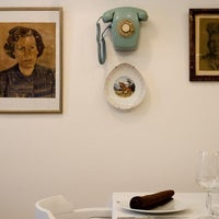 6/15/2013 tarihinde Paco R.ziyaretçi tarafından El Apartamento'de çekilen fotoğraf