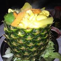Foto scattata a The Lun Wah Restaurant and Tiki Bar da Kimmy M. il 5/26/2013