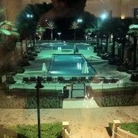 รูปภาพถ่ายที่ Waldorf Astoria Orlando โดย Reinhard V. เมื่อ 7/16/2013