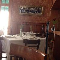 Das Foto wurde bei Restaurante Don Toribio von Ramón P. am 10/14/2013 aufgenommen