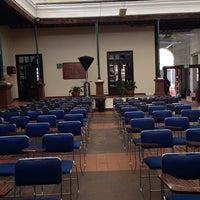 9/23/2013에 Ramón P.님이 SCJN Casa De La Cultura Jurídica, EDOMEX에서 찍은 사진