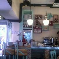 Foto scattata a Spaghetti паста-бар da Julia Fontani ✈️ il 1/7/2013