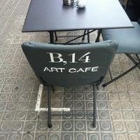 รูปภาพถ่ายที่ B14 โดย Piu Et Nau B. เมื่อ 1/4/2013