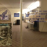 Switzer Building - Department of Health And Human Services ...