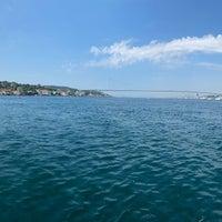 Das Foto wurde bei İnci Bosphorus von Fatma A. am 6/23/2021 aufgenommen