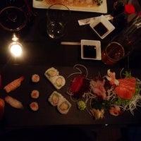 Foto scattata a I.Sushi da Federica A. il 2/21/2014