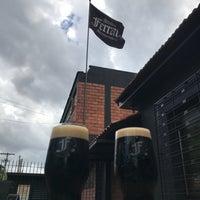 2/24/2018에 Germano B.님이 Irmãos Ferraro - Cervejaria Puramente Artesanal에서 찍은 사진