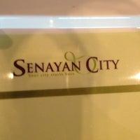 1/17/2013にiwan C.がSenayan Cityで撮った写真