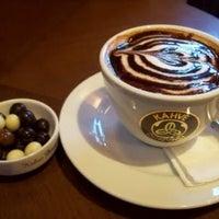 12/11/2012 tarihinde 'Mucahit G.ziyaretçi tarafından Kahve Dünyası'de çekilen fotoğraf