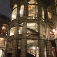 Photo prise au Museo Nacional de Arte (MUNAL) par Rich R. le5/19/2013