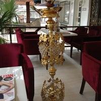Foto scattata a Kalyan Nargile Evi da Buğra® T. il 12/14/2012