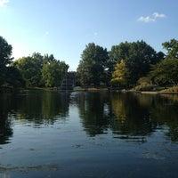 Foto diambil di Goodale Park oleh Anne M. pada 8/23/2013
