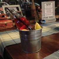 Снимок сделан в Granny's Bar пользователем Мария Б. 2/23/2013