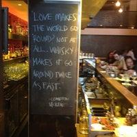 Das Foto wurde bei Oola Restaurant & Bar von Sean M. am 4/3/2013 aufgenommen