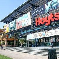 Das Foto wurde bei Cine Hoyts von Nicole Z. am 12/18/2012 aufgenommen
