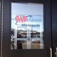 AAA Minneapolis - St  Louis Park - Saint Louis Park, MN