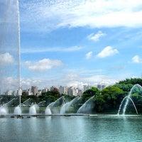 Photo prise au Parque Ibirapuera par Alexandre L. le6/28/2013