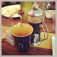 6/22/2013 tarihinde Reichelle R.ziyaretçi tarafından 14 Four Cafe'de çekilen fotoğraf